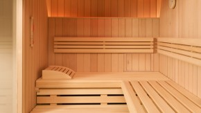 sauna baleo die flexible sauna r ger sauna und infrarot. Black Bedroom Furniture Sets. Home Design Ideas