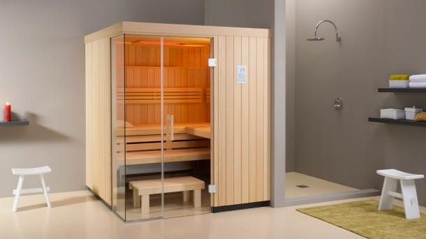 Roger Sauna Und Infrarot Saunahersteller Aus Deutschland